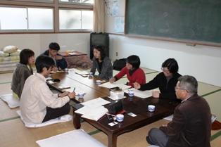 高野町・熊野市と集落支援員らが交流