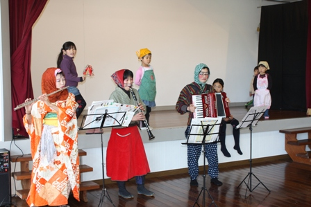 2月28日に第2回色川大文化祭を開催!