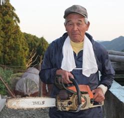私の親方 菊地七郎